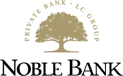 Logotyp NOBLE BANK