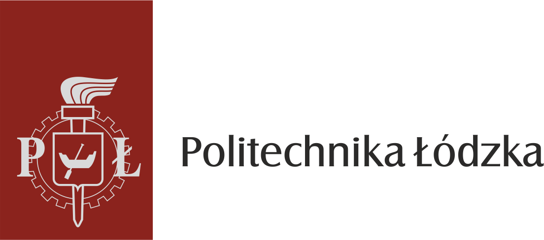 Logotyp Politechnika Lodzka